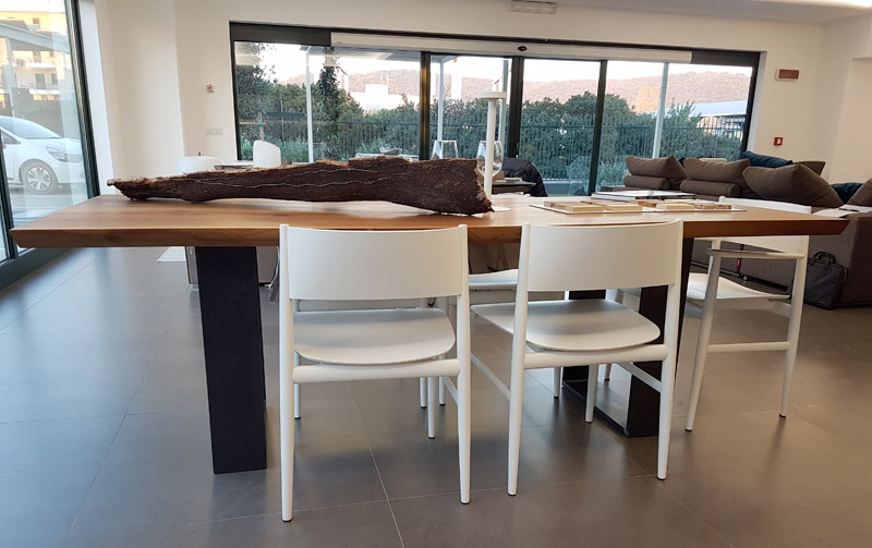 Riva 1920 products for viewing in our shop in Olbia